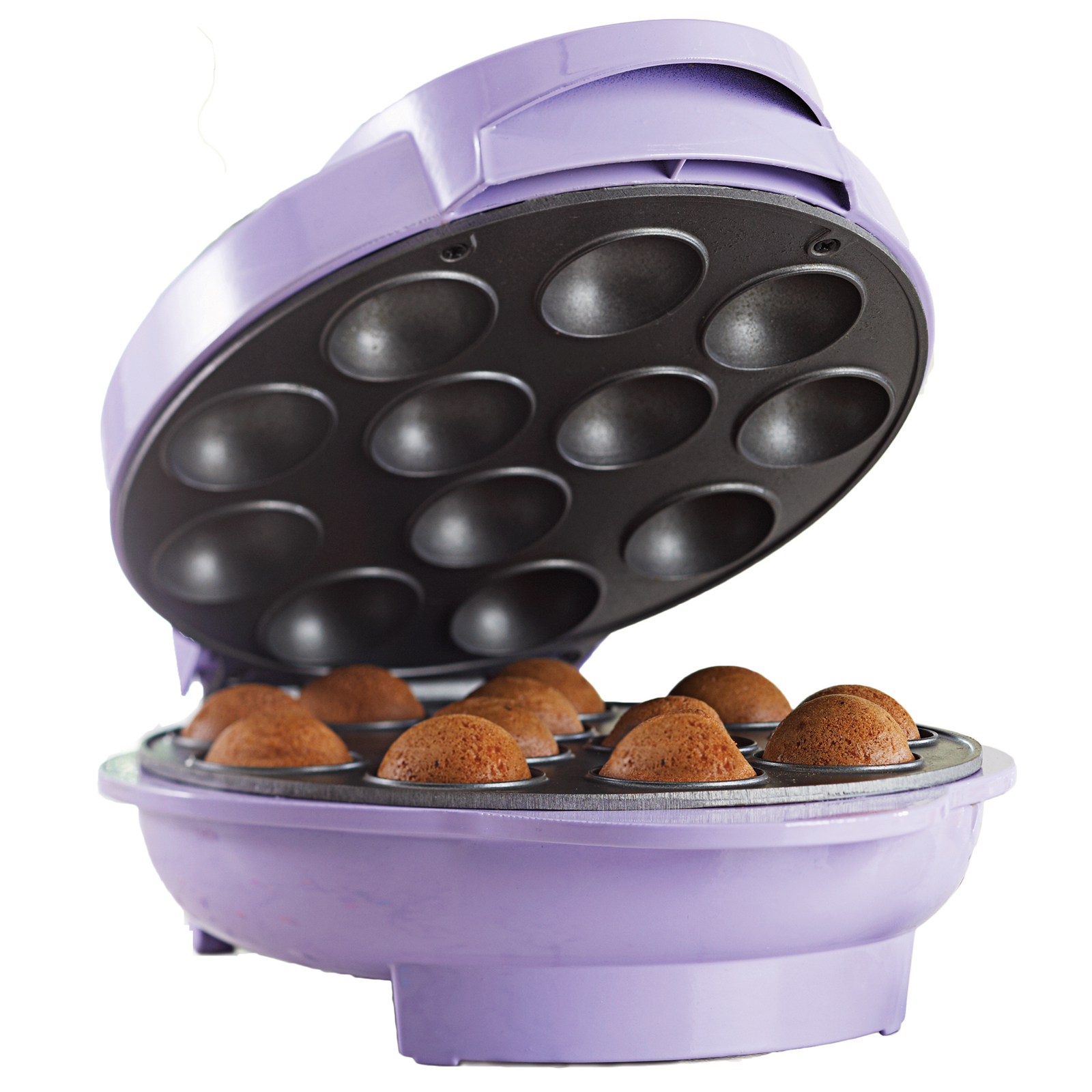 Uncategorized Purple Kitchen Appliances brentwood cake pop maker purple walmart com