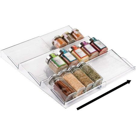 Kitchen Cabinet Drawers, Spice Rack Organizer For Kitchen Cabinets