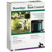 Guardian Spray Bark Control Collar