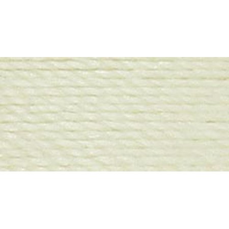 Cotton Covered Quilting & Piecing Thread 250 Yards-Pearl ()