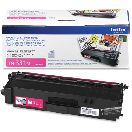 5300 Magenta Toner - Brother TN331M Magenta Toner Cartridge