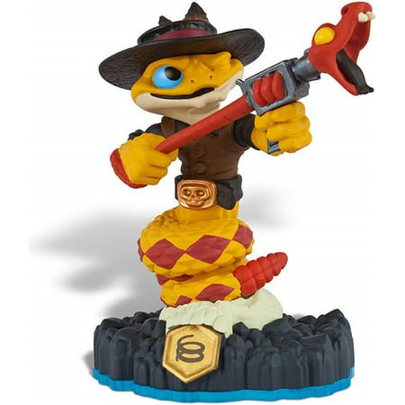 Skylanders Swap Force Rattle Shake Chara