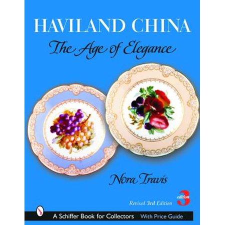 Haviland China : The Age of Elegance