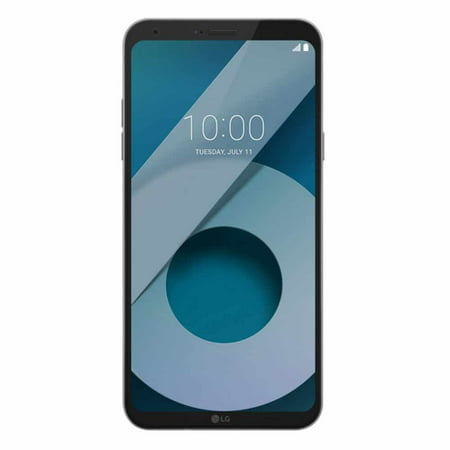 Finders | LG V35 ThinQ V350 64GB Unlocked GSM LTE Android