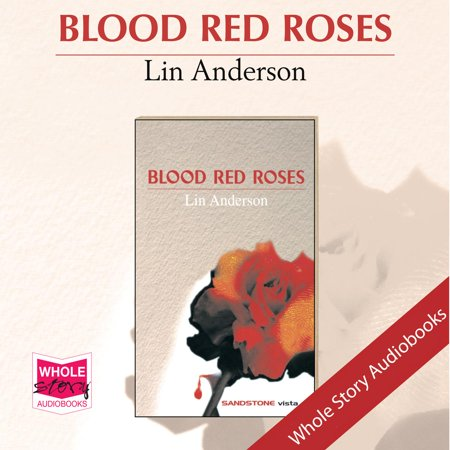 Blood Red Roses - Audiobook -