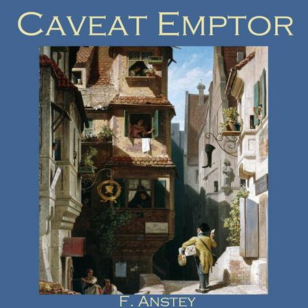 Caveat Emptor - Audiobook