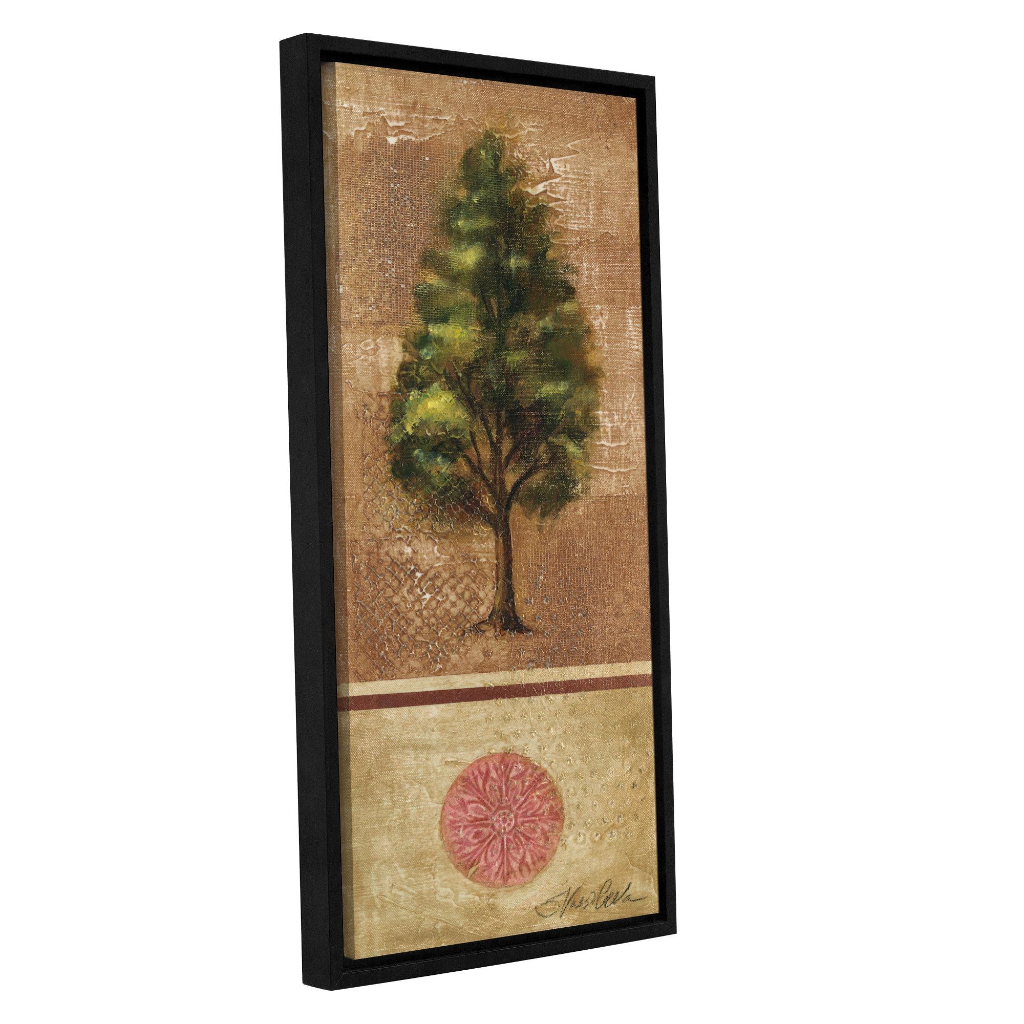 Tree Rosette I