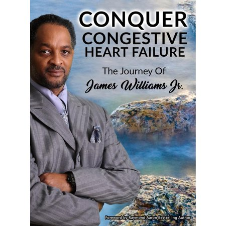 Conquer Congestive Heart Failure - eBook