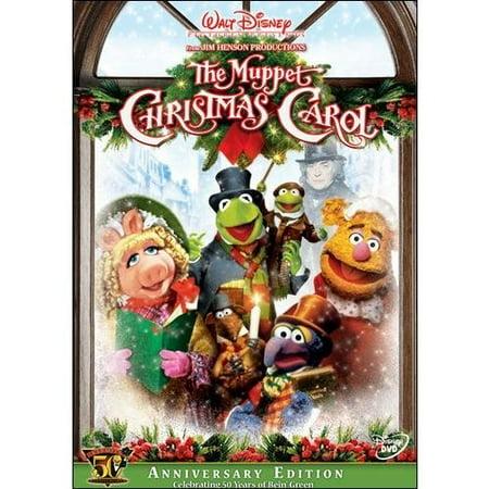 The Muppets Christmas Carol 20th Anniversary Edition (2-Disc Blu-ray) ()