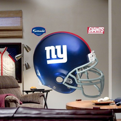Fathead NFL Helmet Wall Decal