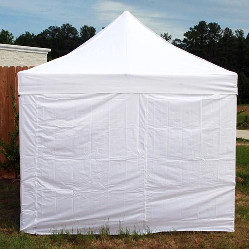 King Canopy's Festival 10' x 10' Enclosure Kit, 2 pk