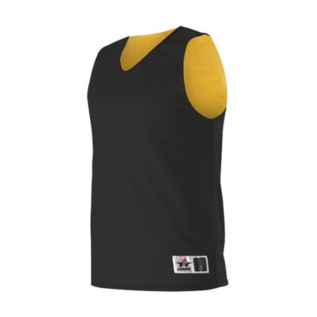 Alleson Reversible Mesh Basketball Jersey - Adult