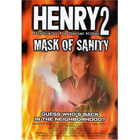 Henry: Portrait Of A Serial Killer, Vol. 2