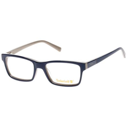 TIMBERLAND Eyeglasses TB5063 090 Shiny Blue 50MM (Eyeglasses Timberland Women)