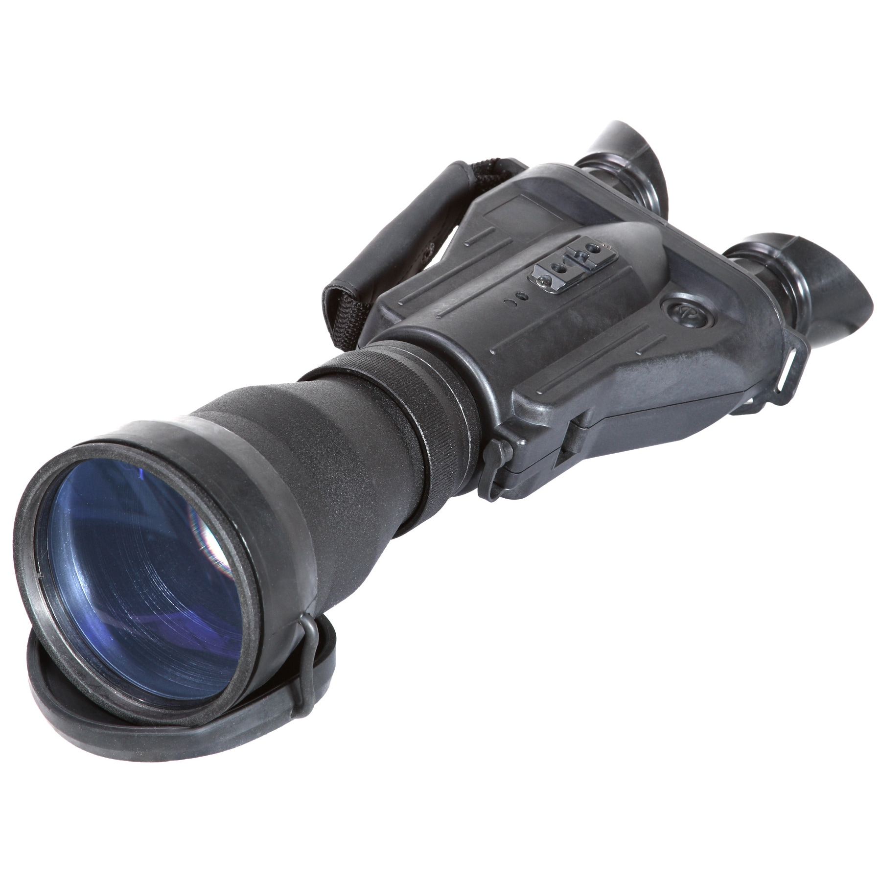 Click here to buy Armasight Discovery8x-HD Night Vision Binocular 8x High Definition Generation 2+, 51-72 lp mm by Overstock.