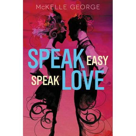 Speak Easy Theme (Speak Easy, Speak Love -)