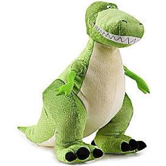 Toy Story Rex Plush Walmart Com