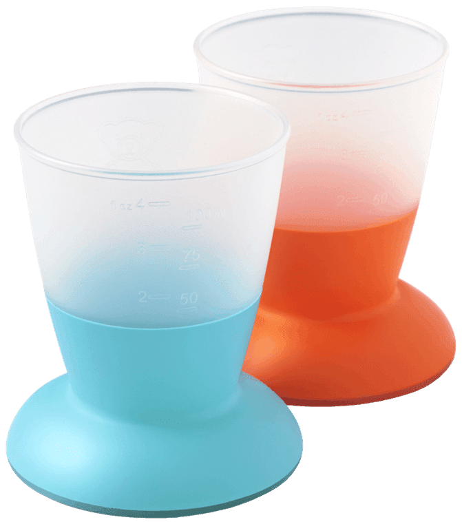 BabyBjorn Baby Cup, 2-Pack by BabyBj%C3%B6rn