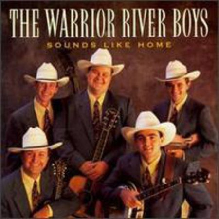 (The Warrior River Boys: Mitch Scott (vocals, guitar); David Davis (vocals, mandolin); Stan Wileman (guitar, upright bass, background vocals); Anthony Bailey (guitar, banjo, background vocals); Tommy Chapman (fiddle).)