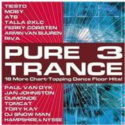 Pure Trance, Vol. 3