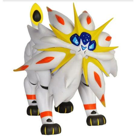 Pokemon 12â Legendary Action Figure â Solgaleo (Pokemon Cosplay Shop)