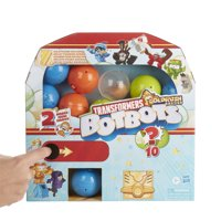 Transformers BotBots Series 4 Surprise Unboxing: Gumball Machine