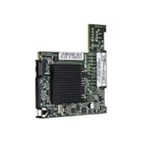Refurbished QLogic QME7342-CK Expansion Module - 40 Gbps - InfiniBand - Advanced Mezzanine Card - 2 Ports