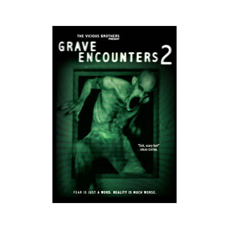 Grave Encounters 2 (DVD) ()