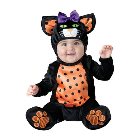 Infant / Toddler Mini Meow Cat Costume - image 1 of 1