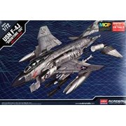 "Academy USN F-4J""Showtime 100"" Model Kit"