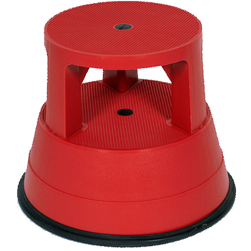 Xtend+Climb #961 Stable Stool, Red