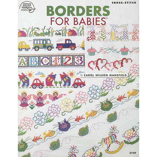 Borders for Babies