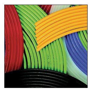Tubing 25ft Roll (John Guest (PE08-BI-0500F) PE Tubing 1/4