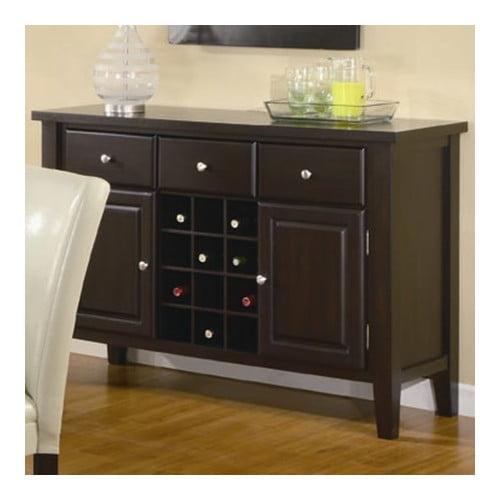 Coaster Furniture Carter Buffet Server by Coaster
