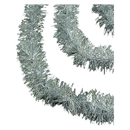 Christmas Tinsel Garland.Northlight Seasonal Soft And Sassy Christmas Tinsel Garland With Unlit