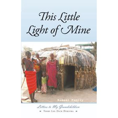 This Little Light of Mine - eBook (Little Light Of Mine)
