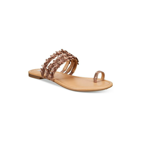 f56b031aadd INC International Concepts - Inc International Concepts Womens Linaa Open  Toe Casual Ankle Strap Sandals - Walmart.com