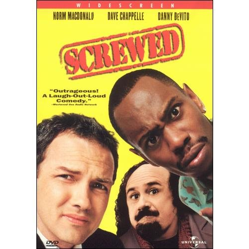 Screwed (Widescreen)