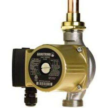 Armstrong Astro 225Ssu 1/25 Hp Circulator - Line Circulator Pump