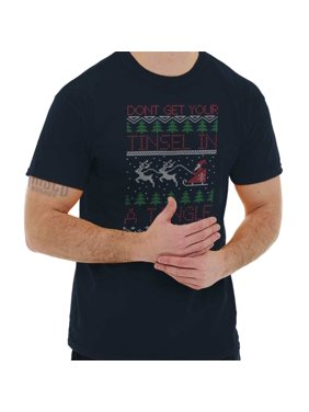 8d8d15cc629 Product Image My Ugly Christmas Sweater Funny Holiday T Shirt Tee
