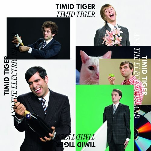 Timid Tiger & The Electric Island