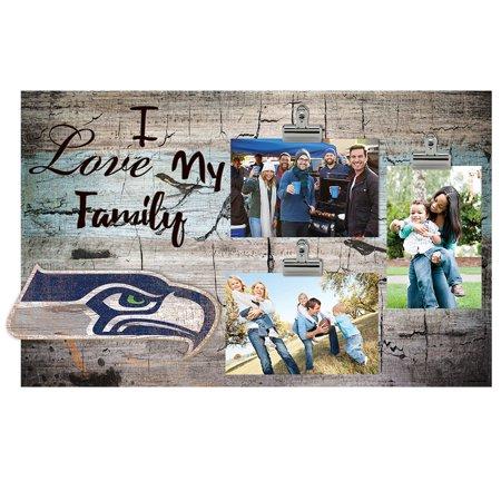 Seattle Seahawks 11