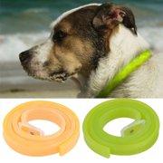 Dog Cat Repel Tick Flea Quick Kill Remover Pet Protection Aroma Neck Collar