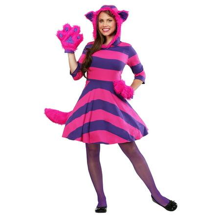 Cheshire Cat Women's Costume