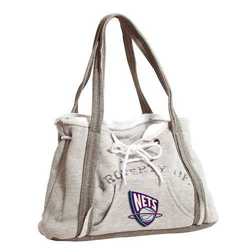 NBA - New Jersey Nets Hoodie Purse