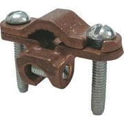 Sigma 42309 Bronze Rebar Ground Clamp