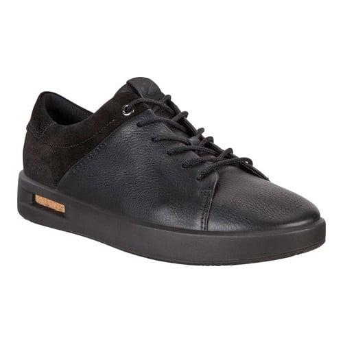 ECCO Corksphere 1 Tie Sneaker
