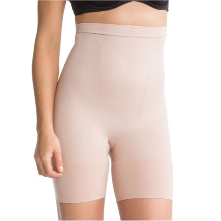 SPANX Women's Slim Cognito High Waisted Mid Thigh Shaper