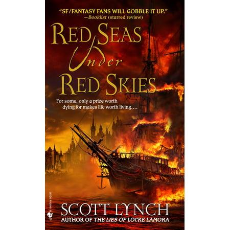 Red Seas Under Red Skies](Parting Red Sea)