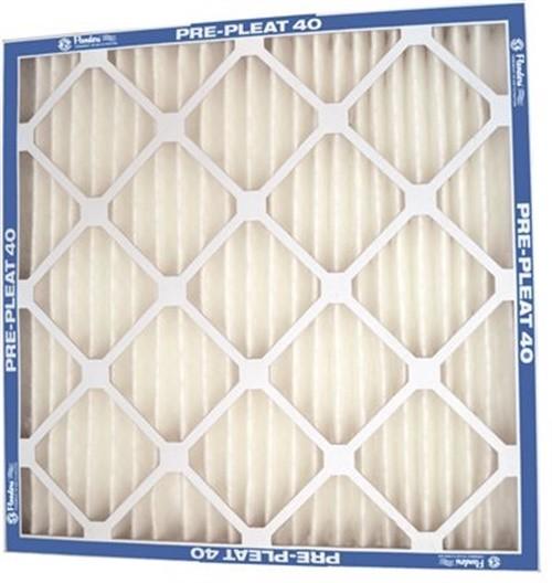 flanders NaturalAire MERV 13 Air Filter, 1-Pack, Multiple...